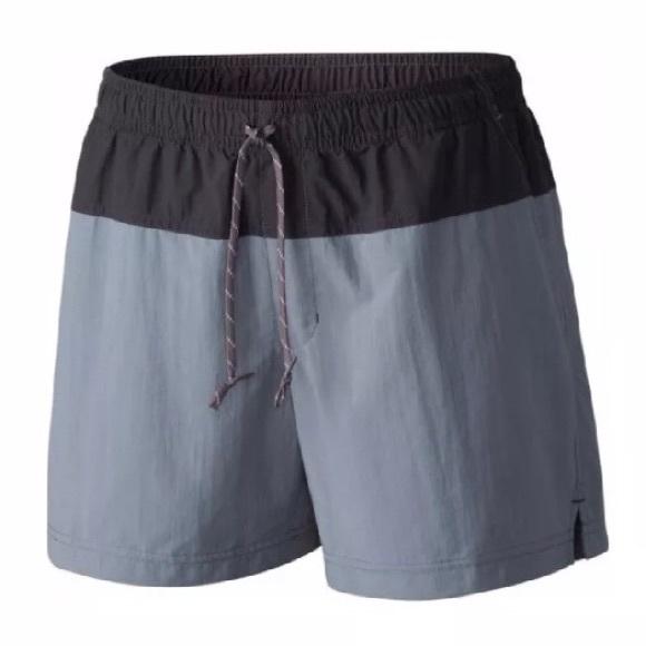 5c6f1f9d37 Columbia Shorts | Womens Sandy River Color Block Short L | Poshmark